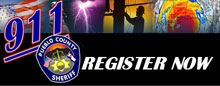 Pueblo County Sheriff Register Now