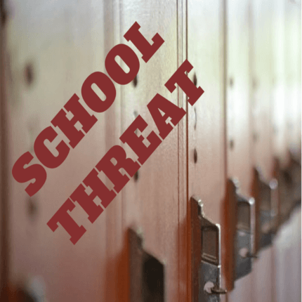 SCHOOL THREAT (2)